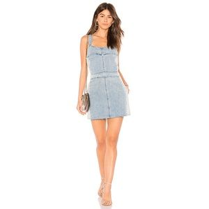Free People Dresses - NWT FREE PEOPLE x BLANK NYC | denim dress M